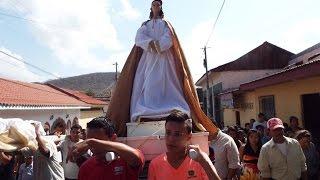 carrera de san juan (cristo resucitado ) boaco nicaragua 2016