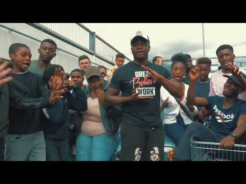 MC Quakez Ft Shakes - Balance (Music Video) | #SWIL