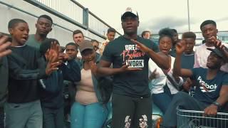 MC Quakez Ft Shakes - Balance (Music Video) | #SWIL thumbnail