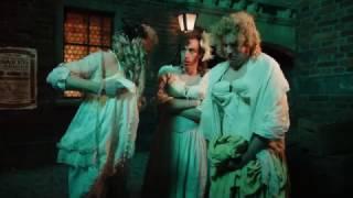 Auf der Jagd nach Jack the Ripper