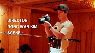 Director Dong Wan Kim - scene 1
