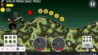 Hill Climb Racing: Tutorial dinheiro infinito.GameCIH