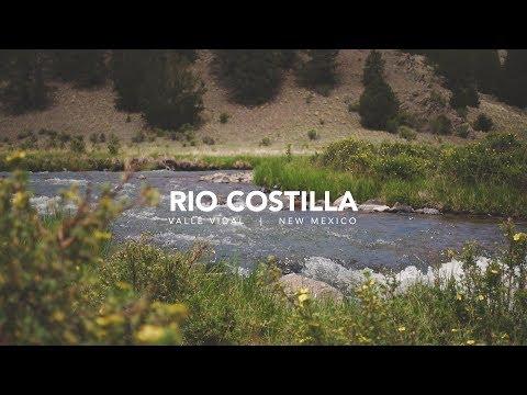 RIO COSTILLA | Valle Vidal NM