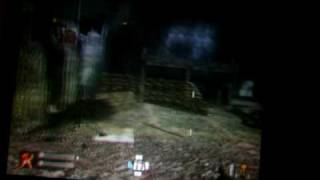 Cod Waw [wii] Glitches On Dome