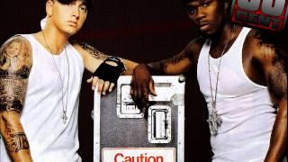 Eminem feat 50 Cent & Obie Trice