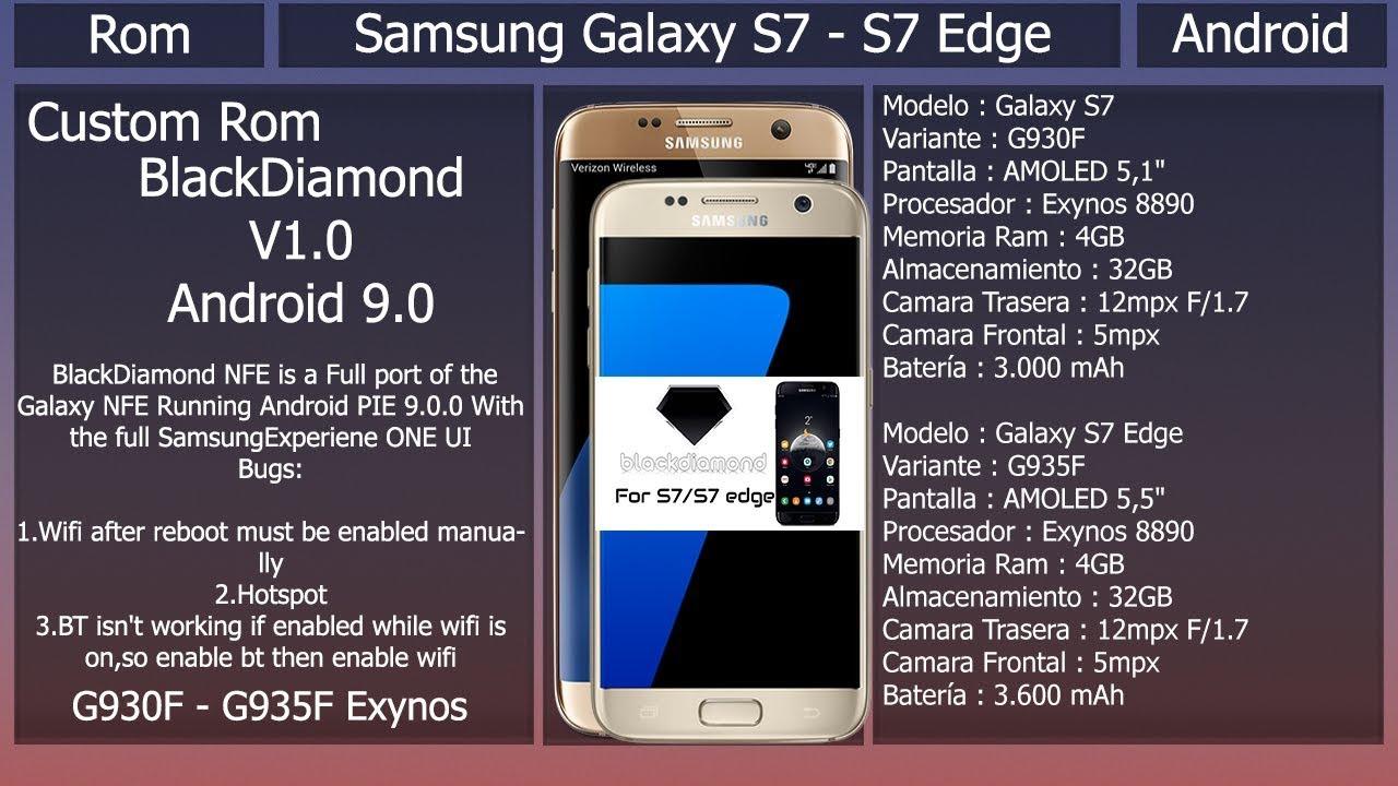 descargar aplicaciones de samsung galaxy s7