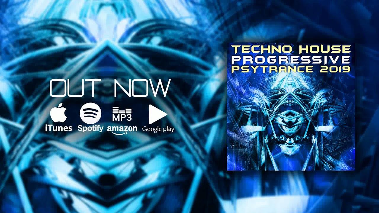 Techno House Progressive Psy Trance 2019 (CL018 - ClubLyfe) [Goa Doc DJ Mix]