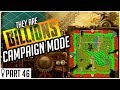 Download Full Ballistas + Full Wasps = ? Z's - Part 46 - They Are Billions CAMPAIGN MODE Lets Play Gameplay