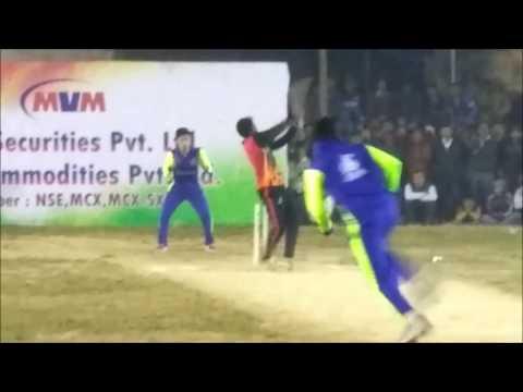 HPL 2016 Final  JVA Brothers vs Sikari Sikarias