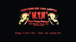 WTM - Sawit Kec. Gunung Pati 2 April 2017