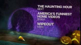 YTV (2016) - FangTastic Coming Up Tonight Bumper