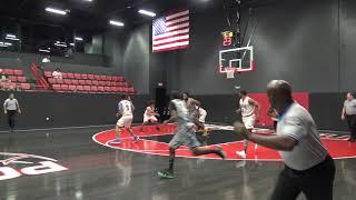 Seven City Knights v Buckets 11-9-2018 pt29