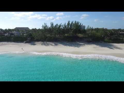 Ocean Club Estates Beachfront Lot, Pradise Island, Bahamas