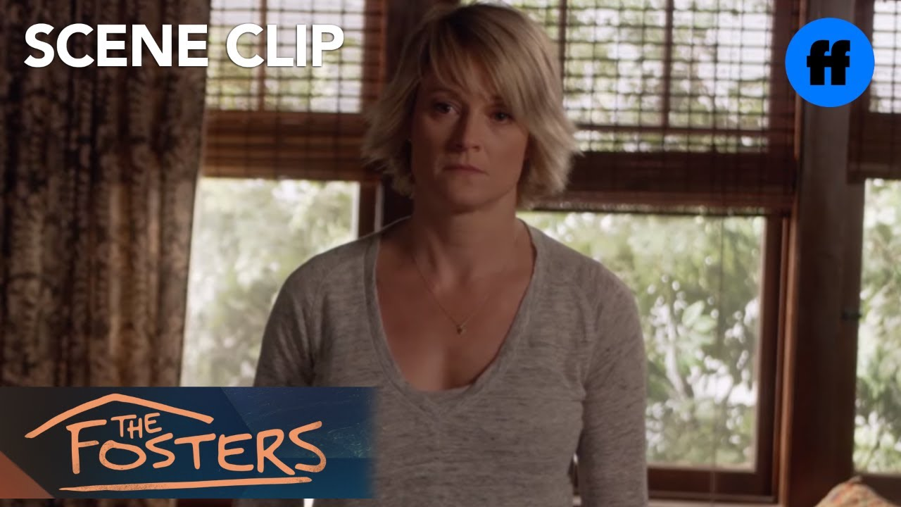 Download The Fosters   Season 5, Episode 15: Stef Has A Panic Attack   Freeform