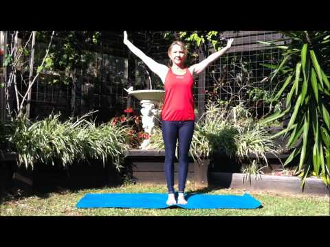 Autumn Yoga: 20 Poses for the Lung and Large Intestine Meridians