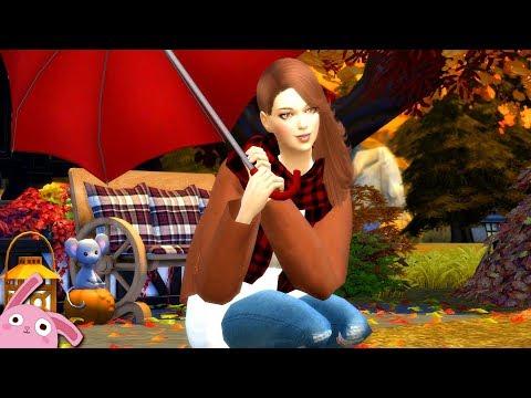 LLEGÓ EL OTOÑO! 🍁 Contenido Personalizado - Objetos, CAS, Mod + Lookbook | Los Sims 4