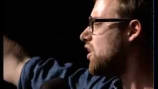 "Poetry Slam Meisterschaft 2013 ""Lars Ruppel"" 09/14"