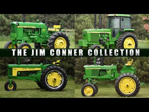 Jim Conner Collection