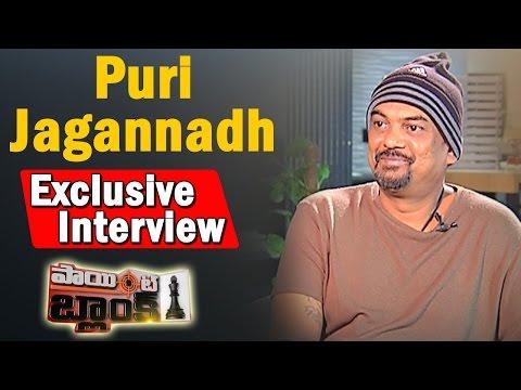 Puri Jagannadh Exclusive Interview || Point Blank || NTV