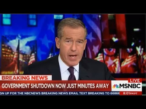 The 11th Hour with Brian Williams 282018  Brian Williams MSNBC Today February 8, 2018