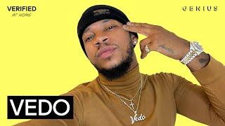 Vedo You Got It Official Lyrics \u0026 Meaning | Verified