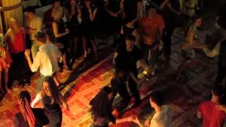 Annelys Perez y Stas - Salsa  5 KRASNODAR SALSA FESTIVAL