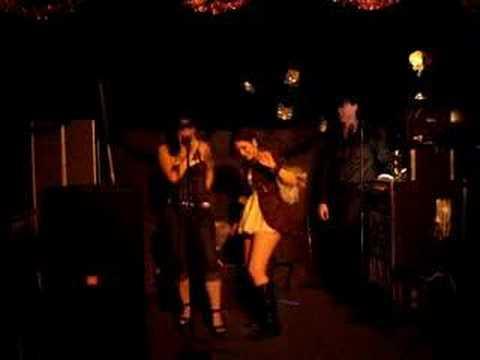 alison karaoke