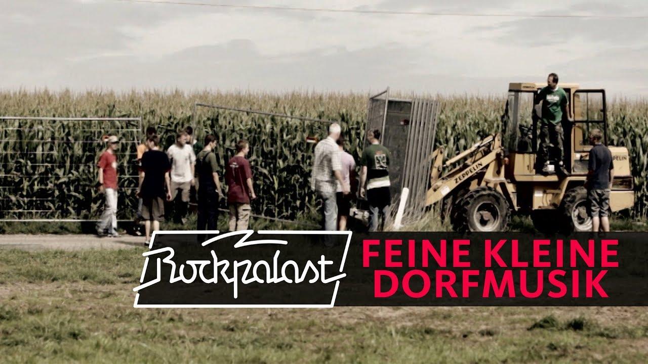 Feine kleine Dorfmusik – Das Haldern Pop Festival | Doku | Rockpalast