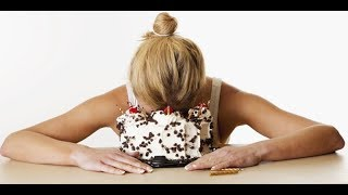 Срыв при похудении.  Что делать? Как вернуть вес?