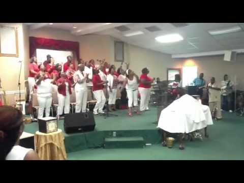 Voices Of The Kingdom of the Body Of Christ Church where Bi