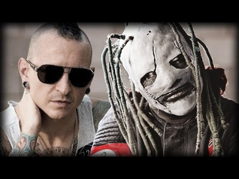 Linkin Park / Slipknot - The Victimized Anthem [OFFICIAL MUSIC VIDEO] [FULL-HD] [MASHUP]
