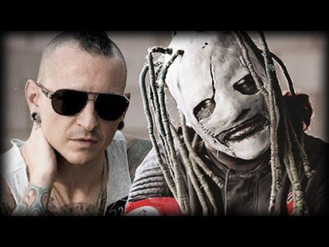 Linkin Park  Slipknot  The Victimized Anthem  MUSIC  FULLHD MASHUP