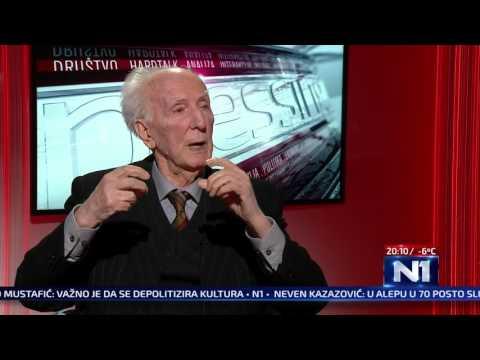 N1 Pressing: Muhamed Filipović (21.12.2016)
