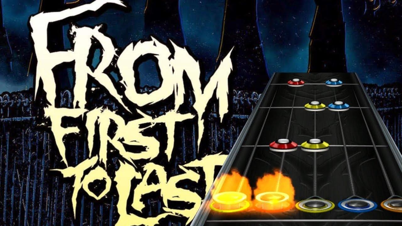 Result of Clone Hero Songs Download – My Sweet Home