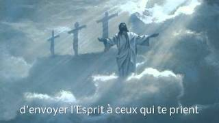 Jésus toi qui a promis (tutorial voix) - Emmanuel