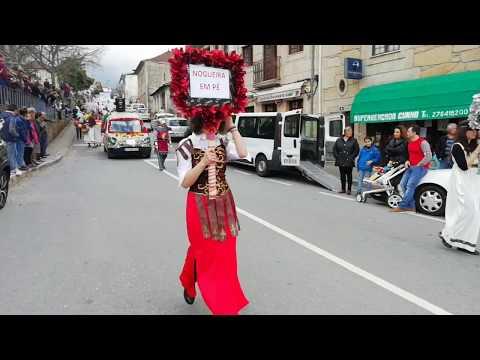 Boticas Carnaval Desfile 2019