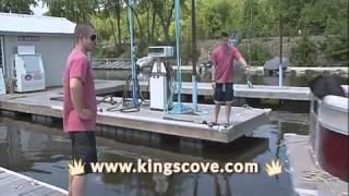 King's Cove Marina Full-Service Marina
