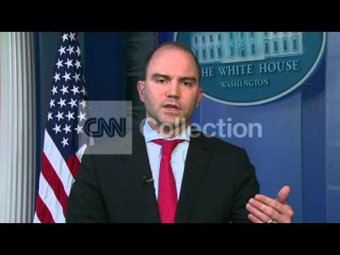 WHITE HOUSE HACK:RHODES-FOCUSED ON CYBER THREAT
