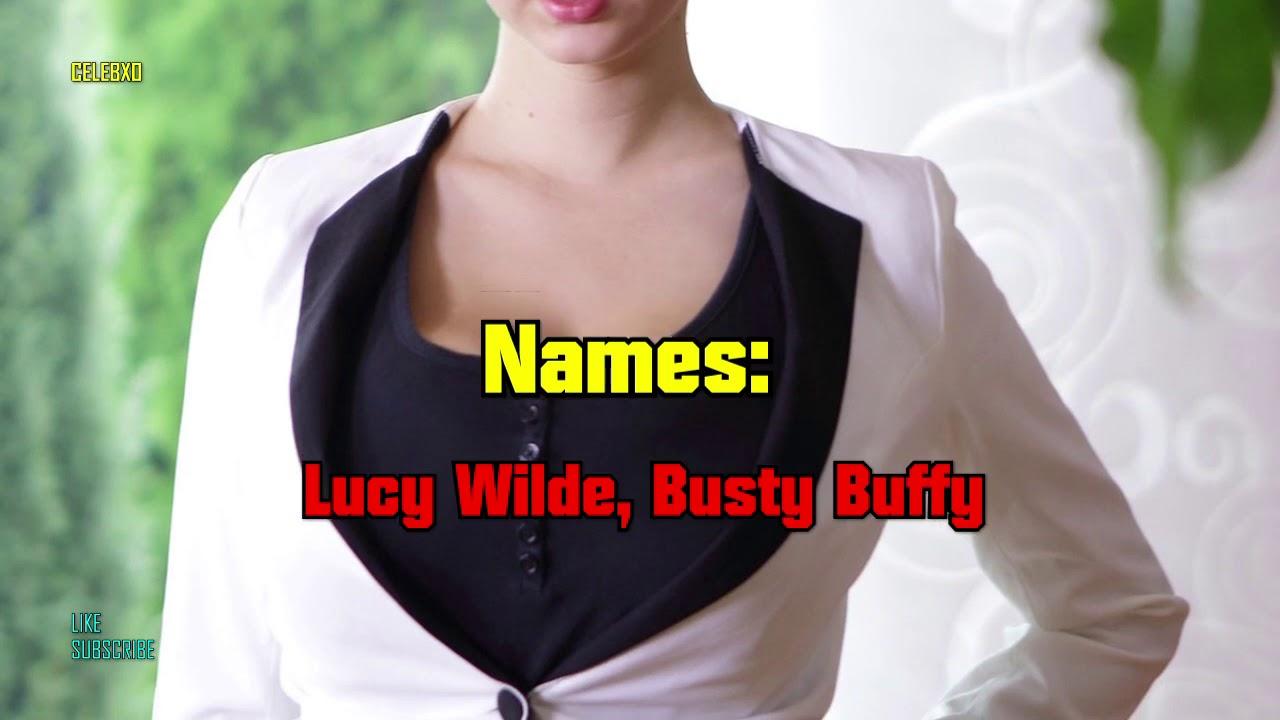Lucie wilde