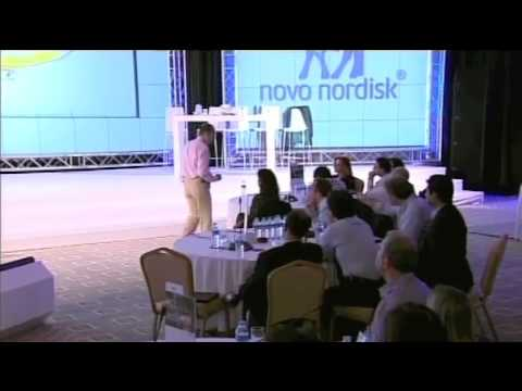 Future Economy, Health, Life Expectancy, Pharmaceutical Industry - Keynote Speaker