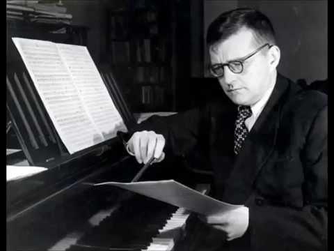Shostakovich: piano concerto no. 1, Previn, Bernstein, New York Philharmonic
