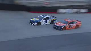 Final Laps: Crazy closing laps, Keselowski wins Bristol thriller | NASCAR