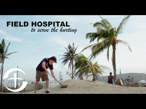 Field Hospital to Serve Hurting Bahamas