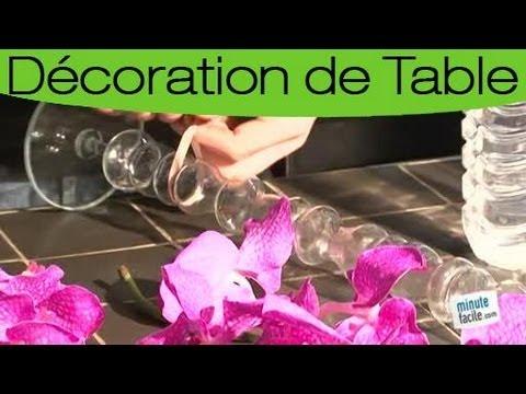 comment faire un soliflore d 39 orchid e youtube. Black Bedroom Furniture Sets. Home Design Ideas