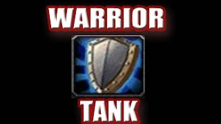 THE BEST WARRIOR TANKING GUIDE IN THE WORLD 6.2.2