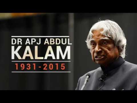 BIOGRAPHY OF Avul Pakir Jainulabdeen Abdul Kalam