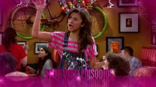 Disney Channel HD Spain - Fantastic Christmas Continuity! 24.12.2013