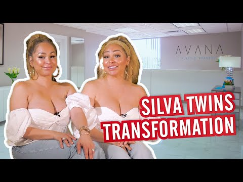 Darcey Silva & Stacey Silva - The Twins' Transformation (Mommy Makeovers) | Avana Plastic Surgery