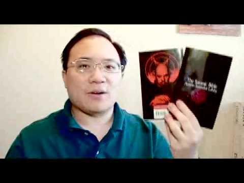 Let's Talk: The Satanic Bible