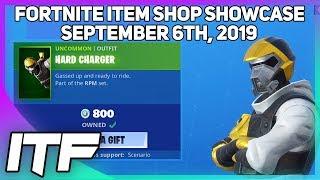fortnite-item-shop-new-hard-charger-set-september-6th-2019-fortnite-battle-royale